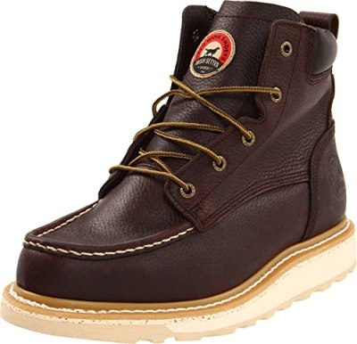 d415efe9f0a Best Steel Toe Boots For Concrete and Flat Feet In 2018 - Feetstrap