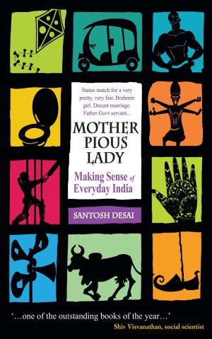 Image result for Mother Pious Lady: Making Sense of Everyday India amazon