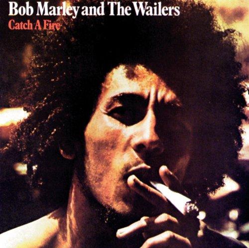 Catch a Fire: Bob Marley & the Wailers, Bob Marley & the Wailers ...