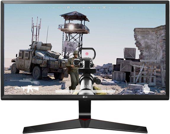 best ips monitor under 10000