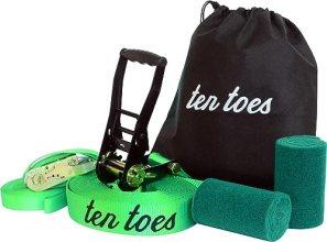 Ten Toes Kit