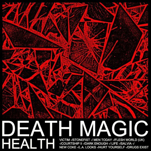 Death Magic: Health, Health: Amazon.fr: Musique