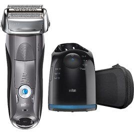 Braun Series 7 790cc Men's Electric Foil Shaver