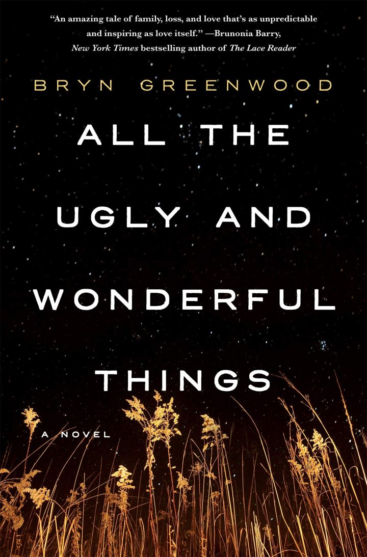 All the Ugly and Wonderful Things: A Novel: Greenwood, Bryn ...