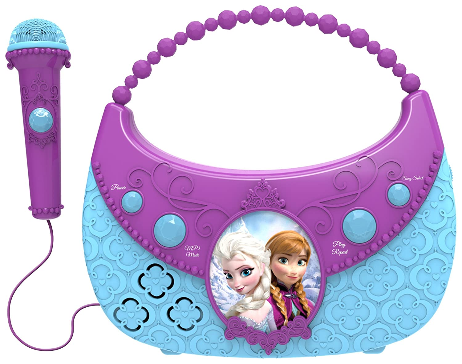 Disney Frozen Sing Along Boombox