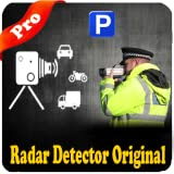 Pro Speed Camera Radar Detector