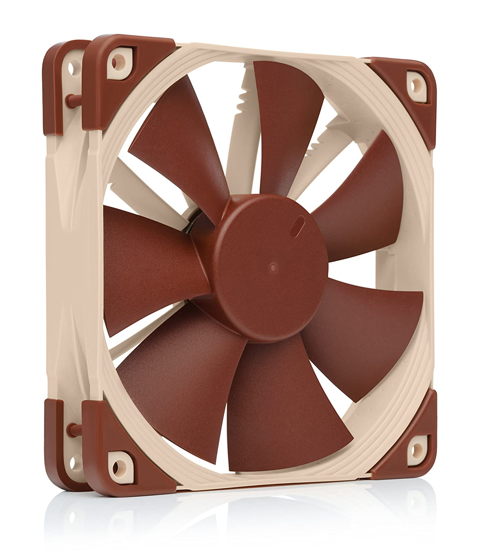 Best 120mm radiator fans