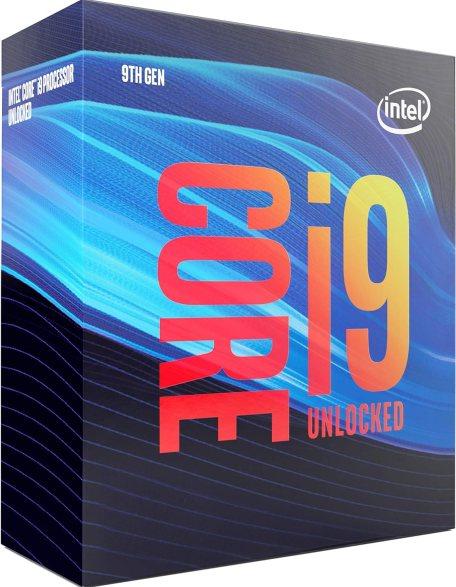 Intel Core i9-9900K Desktop Processor Review