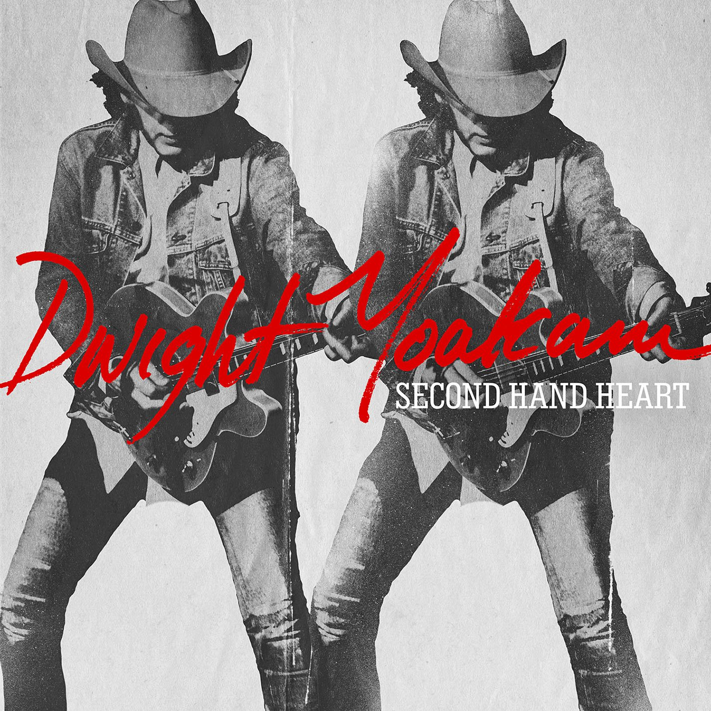 second hand heart, dwight yoakam