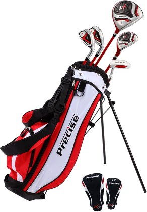 best golf clubs for juniors