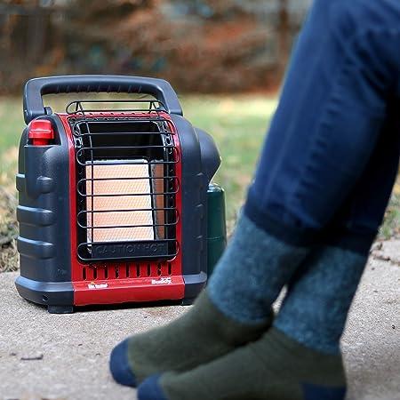 best-gas-garage-heater