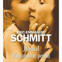 Journal d'un amour perdu : Eric-Emmanuel Schmitt