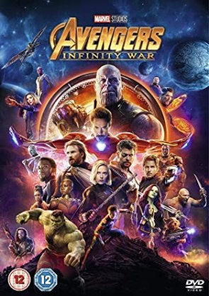 Image result for Avengers: Infinity War (2018)