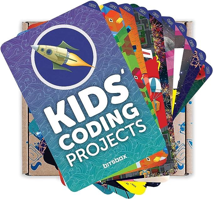 Bitsbox - Coding Subscription Box for Kids Ages 6-12 | STEM Education