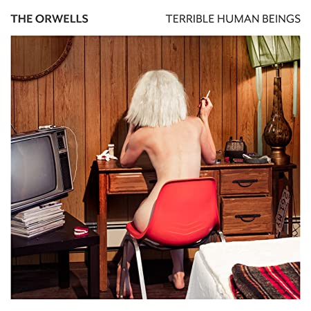 Terrible Human Beings (Explicit)(Vinyl w/Digital Download)