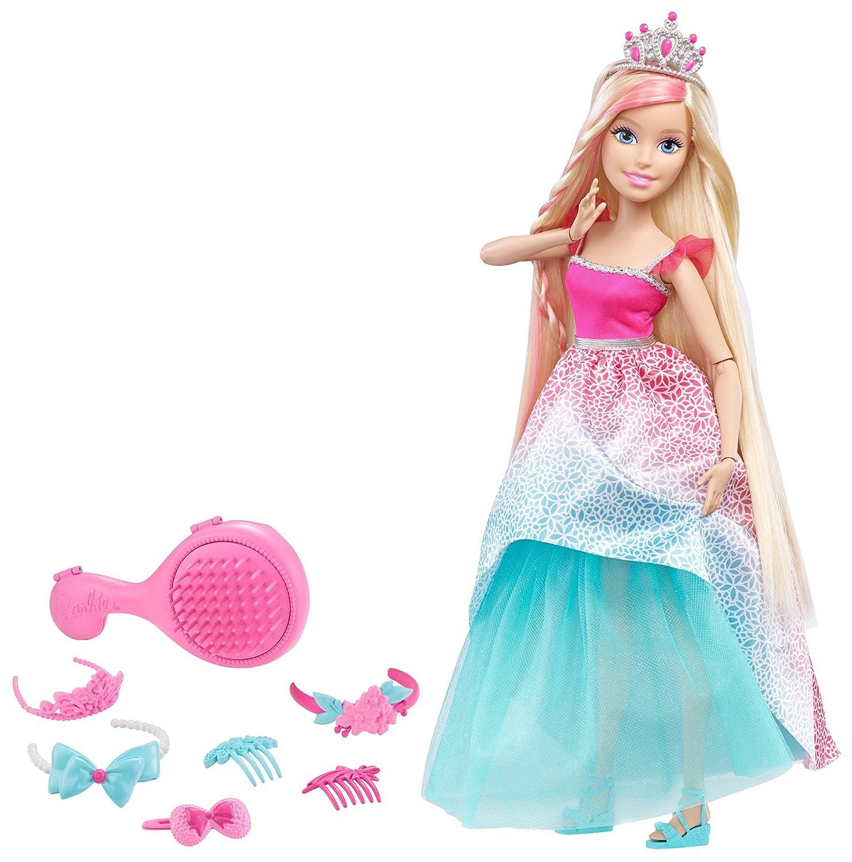 Barbie Dreamtopia Endless Hair Doll