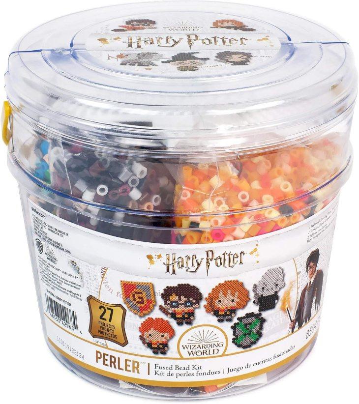Harry Potter Perler Bead Craft Kit