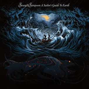 A Sailor's Guide To Earth (180 Gram Vinyl w/Bonus CD)