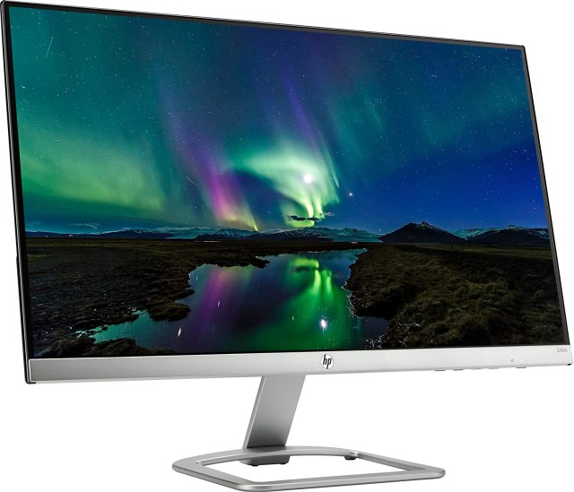 Hp best gaming monitor