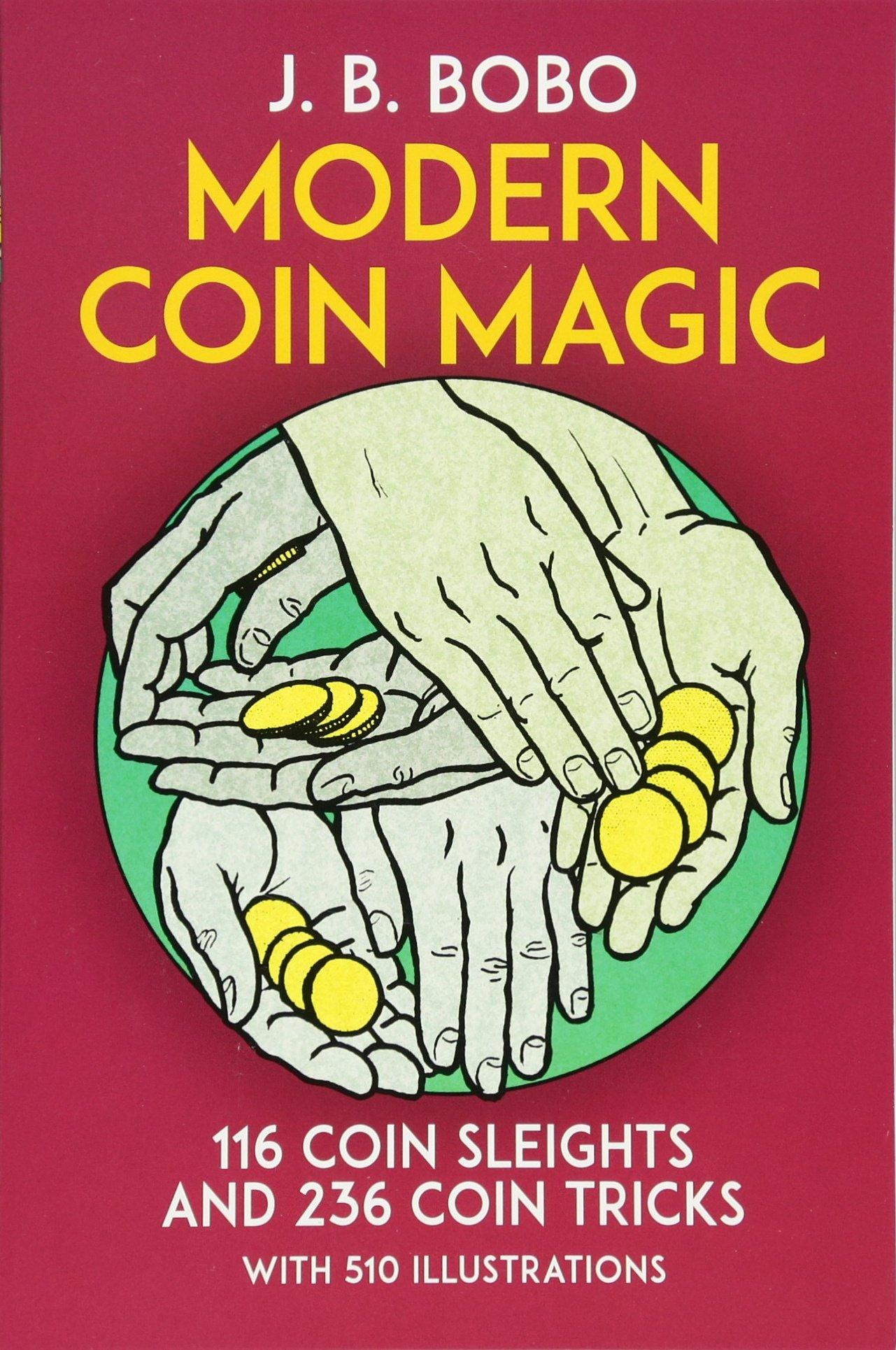 Download Modern Coin Magic