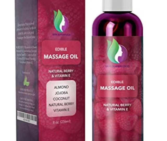 Massage Therapy Oil For Sex Edible Erotic Massage Anti Aging Hydrating Aromatherapy Sensual