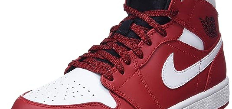 official photos 734c4 b148b La top 10 Nike Air Jordan Retro – Consigli d'acquisto, Classifica e  Recensioni del 2019 - miglioreopinioni.com