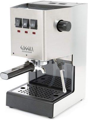 La selección de máquinas de espresso es muy simple si sabe que buscar.