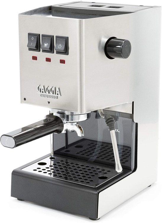 The Best Espresso Machines You Must Check – 2021 GetGear.tech