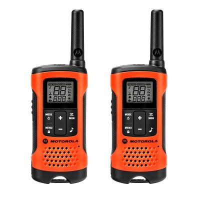 Sportsman T265 Rechargeable Two-Way Radios