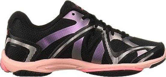 Ryka Women's Influence Cross Training Shoe Trainer