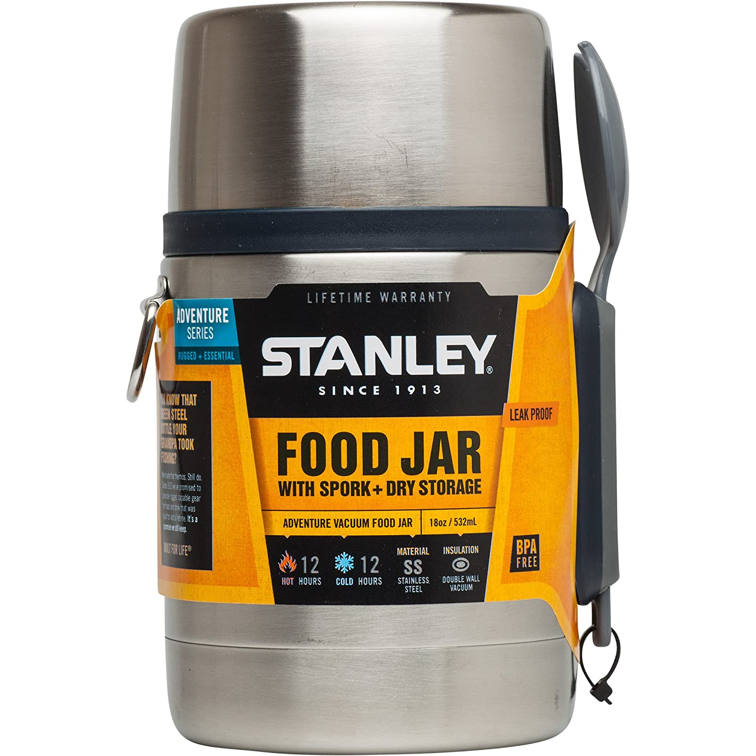 best insulated food container brand
