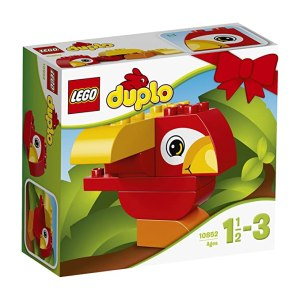 LEGO 10852 My First Bird Building Set