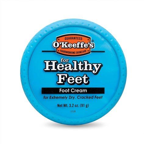 o'keeffe's foot cream reviews