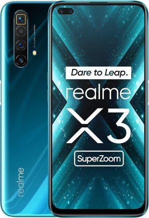 Ισπανικό Amazon | Realme X3 Super Zoom – Smartphone 12GB RAM + 256GB ROM, Dual Sim