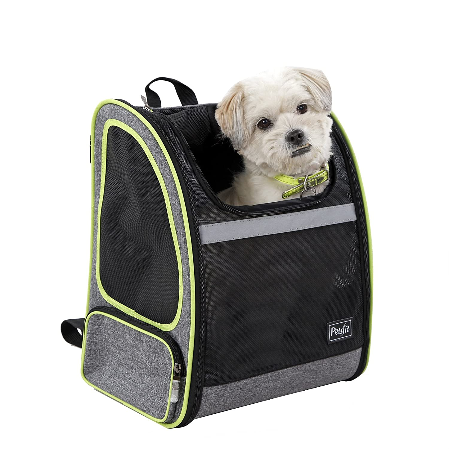 Petsfit Comfort Dogs Carriers Backpack