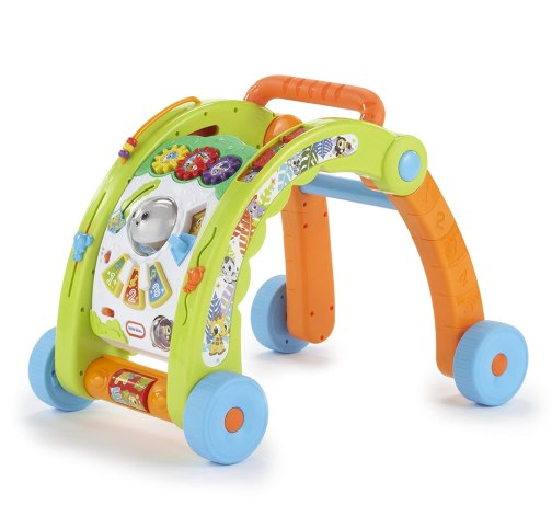 Image result for Little Tikes 3-in-1 Activity Walker amazon