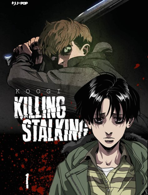 Killing stalking: 1 (J-POP): Amazon.es: Koogi: Libros en idiomas ...