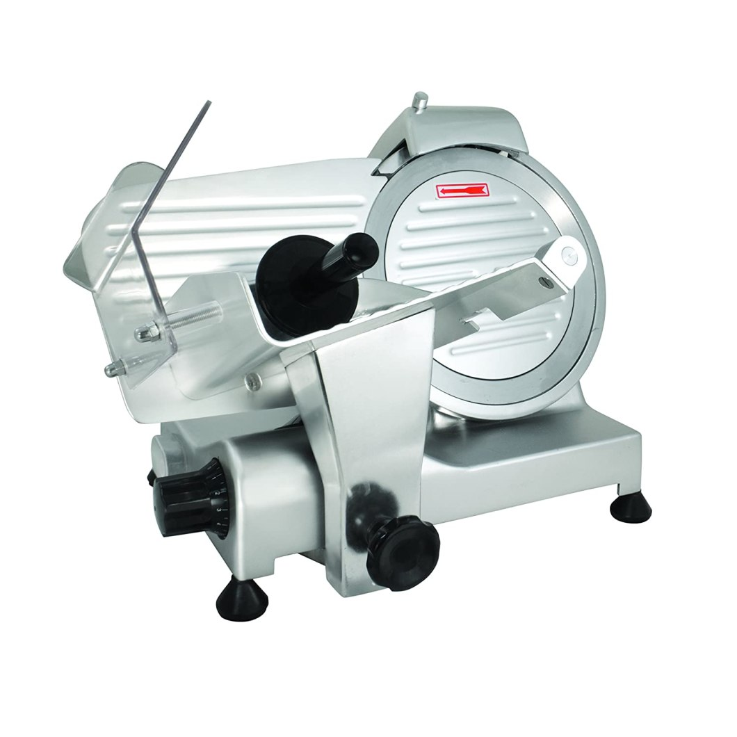 LEM Products 1185 Heavy-Duty Commercial Grade Food slicer