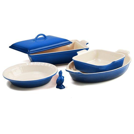 Le-Creuset-Bakeware-Set