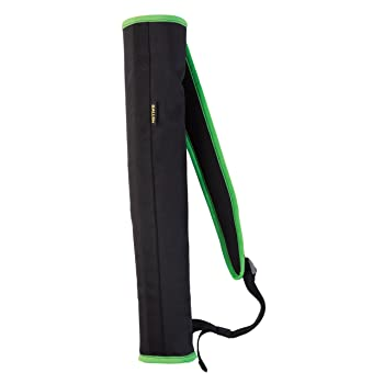 Allen Youth Archery Compact Back Quiver review