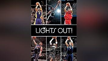 NBA Lights Out