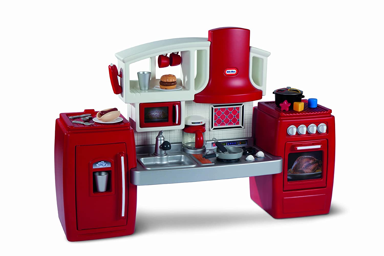 Little Tikes Cook N Grow Kitchen Set