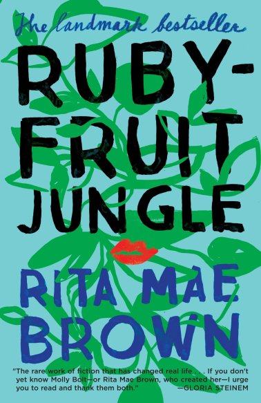 Rubyfruit Jungle: Brown, Rita Mae: Amazon.com.mx: Libros