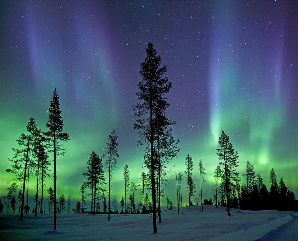 Regali per viaggiatori nordici