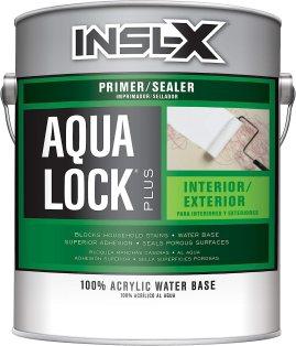 best paint for bathroom door - INSL-X