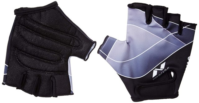 Nivia best gym gloves brand