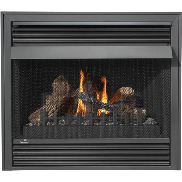 TOP Rated Gas Fireplace Insert Reviews - Gas Fireplace Inserts (Reviews & Buying Guide 2017) - Heat Talk