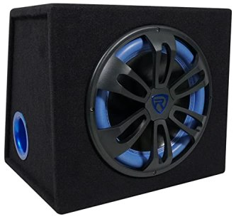 which subwoofer is best for bass