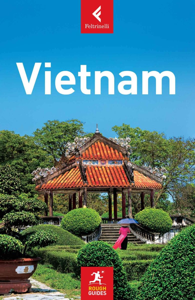 Guida Vietnam Rough Guides Feltrinelli 2018
