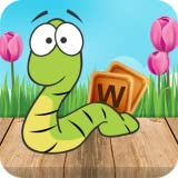 Word Wow Seasons - The worm is back for more word finding action!
